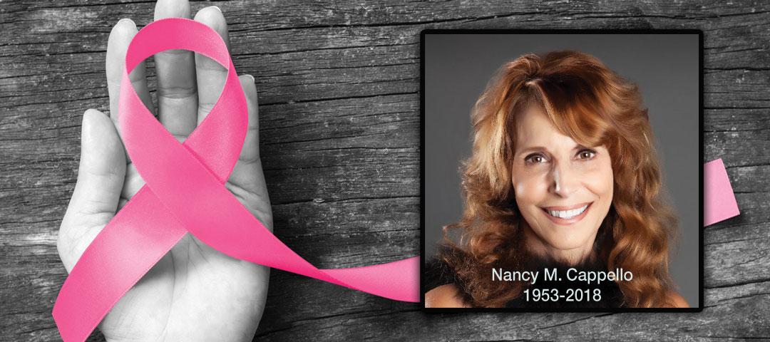 Nancy Cappello